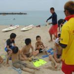 KIDS海体験プログラム